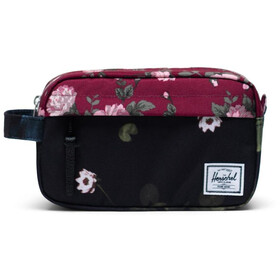 Herschel Chapter Carry On Kit da viaggio, fine china floral